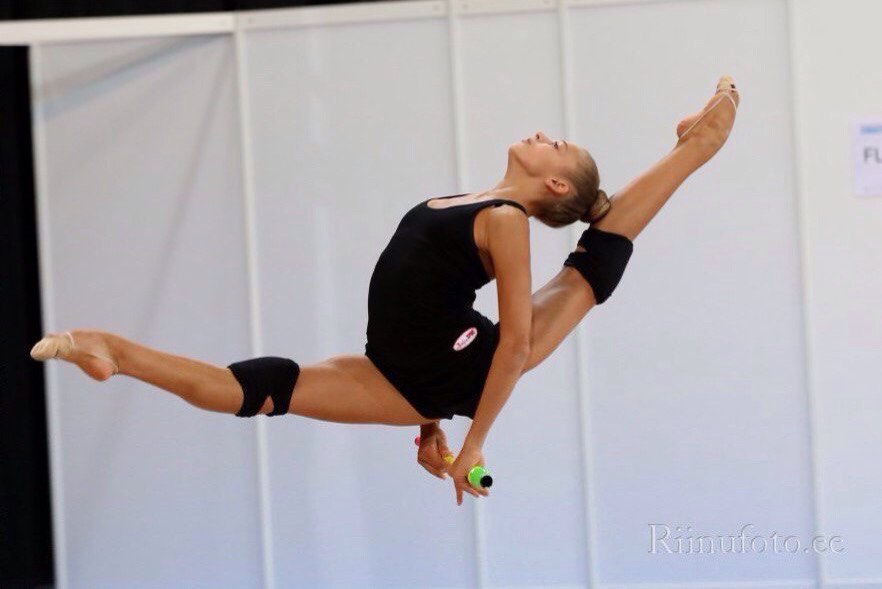 Чемпионат мира по художественной гимнастике. Штутгарт. 7-13 сентября 2015 ZfR58Jru9as