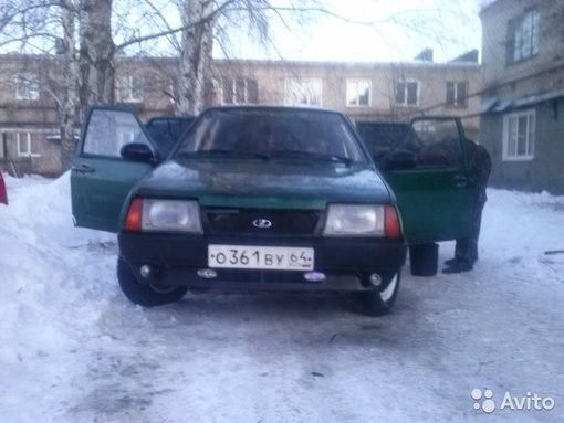 авто бу ВАЗ 2114  цены  carsgurunet