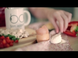 рецепты bon appetit - завтрак в кружке за 5 минут