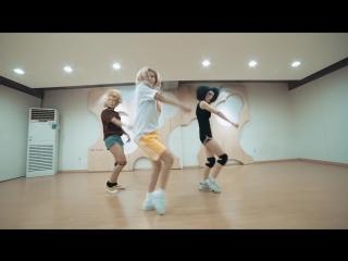 현아(HYUNA) - 잘나가서 그래 (Feat. 정일훈 Of BTOB) (Roll Deep) (Choreography Practice Video)