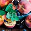 YOUR COOK BOOK | Рецепты самых вкусных блюд