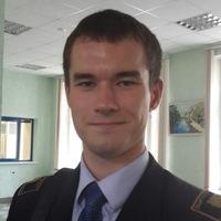 Анатолий Родионов