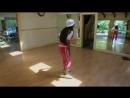 Stomp Dance Lessons _ Stomp Dance_ Step 13