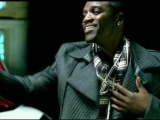Akon Feat T-Pain - I Can t Wait