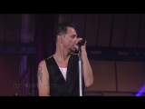 Depeche Mode - Personal Jesus (Live on Letterman)