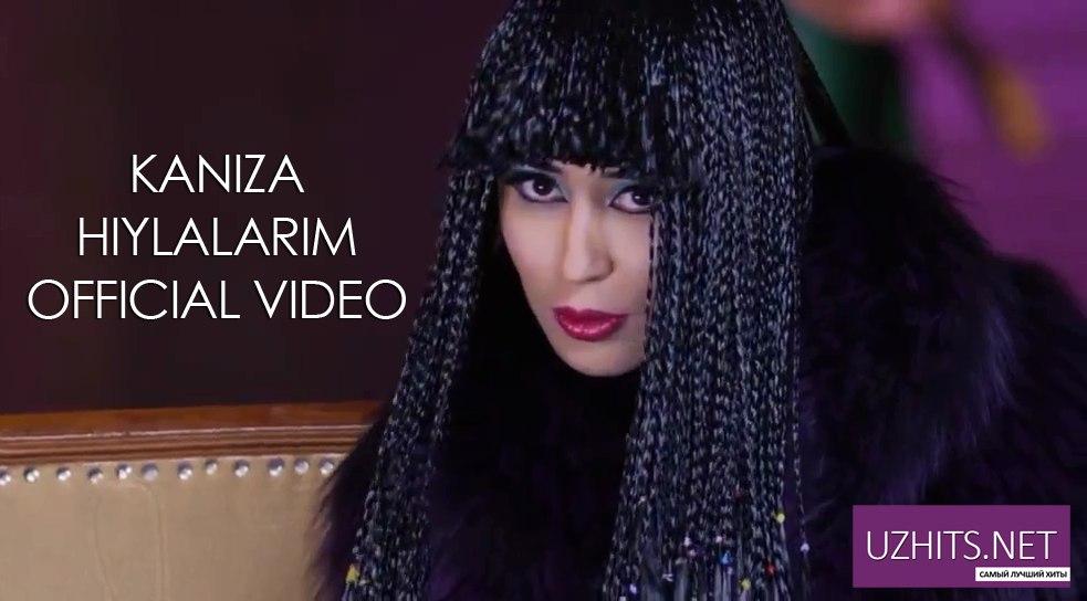 Kaniza - Hiylalarim (Official Video)