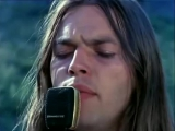 PINK FLOYD Echoes 1-2 Part 1971 (Official Music Video)