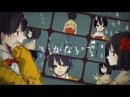 Kaai Yuki - Ikanaide / Don't Go (rus sub)