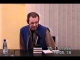 Евгений Головин. Приближение к Снежной Королеве