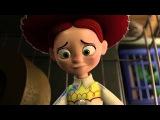 Toy Story: Разбитая Любовь   Сердцебиение   1 часть