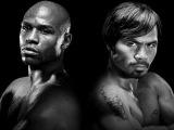 ПОБЕДА! Флойд Мэйвезер vs Мэнни Пакьяо. Бокс.12 раунд 02.05.2015