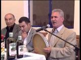 Hebib Rehimov Aslan Ilyasov Eziz dostum