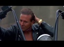 MICKEY ROURKE. Depeche ModeNever Let Me Down Again