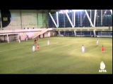 Valentin Qranatkin: XXVII beynəlxalq turnir. Azərbaycan U-19 - Rusiya-2 U-19 4:2