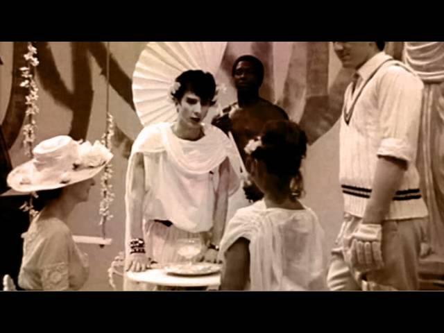 Soft Cell vs. Depeche Mode - Tainted Jesus (lobsterdust mashup)