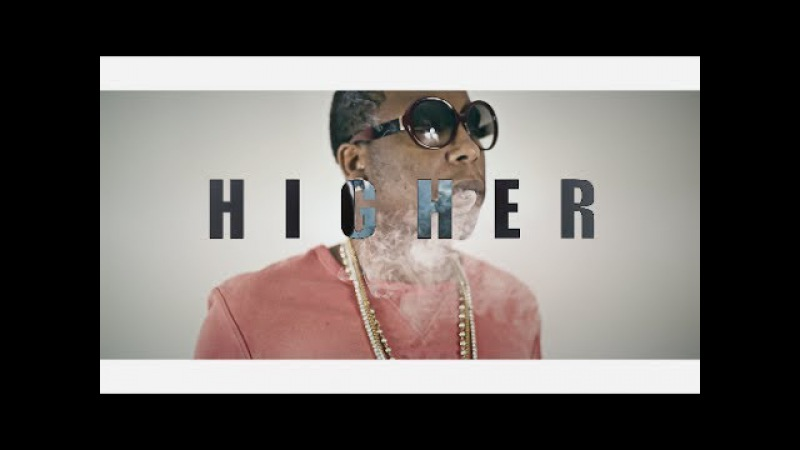 Ballout - Higher (Official Video) Shot By @AZaeProduction