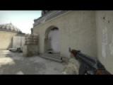 CSGO Bleye -5 AK Samitive Gaming