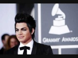 Dave and Jimmy - Adam Lambert Grammy interview