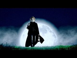 История одного вампира (2009): Трейлер (дублированный)
