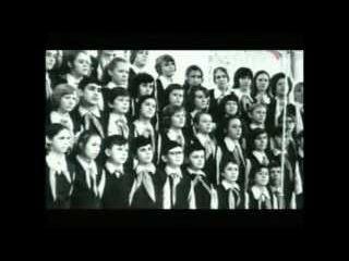 Сергей Парамонов. Советский Робертино Лоретти. Док.фильм. 2006 год.