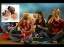 Цигун Лицо без морщин Древний косметический самомассаж Красота ТВ Фитнес ТВ