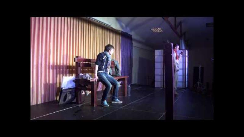 Театр Нитья. Спектакль Сапфировая бездна (10.11 2013) - 00200-201