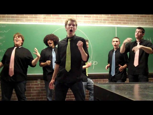 Disney Medley UMass Amherst Doo Wop Shop A Cappella group