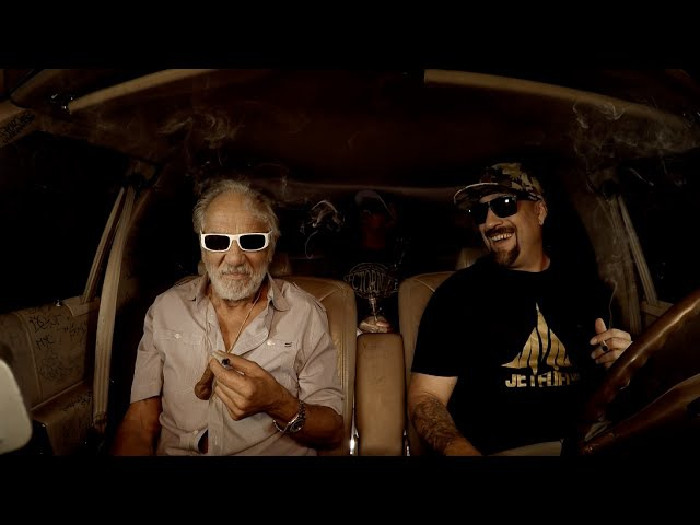 Tommy Chong Miles Doughty - The Smokebox | BREALTV (PART 1) highway420