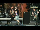 Hatebreed Destroy Everything - Bloodstock 2012