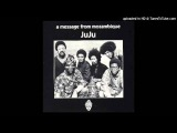 Juju (Oneness of Juju) - (Struggle) Home (1973)