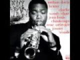 Nathan Davis - Sconsolato Quintet - 1965
