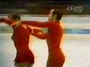 Natalia Linichuk Gennadi Karponosov 1979 Worls FD