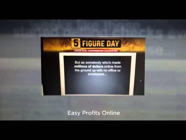Easy Profits Online