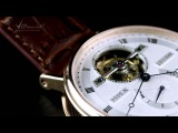 Часы с турбийоном Breguet Classique Complications № 25.22