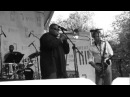 "Wycliffe Gordon ""C Jam Blues"" Central Park, NYC"