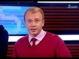 Кирилл Страхов в программе «Год до выборов: политический ландшафт»