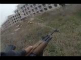 Интенсивный бой в Сирии.