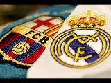 FC Barcelona 5 ● Real Madrid 0 (HD)