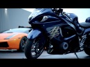 Michigan Street Racing - Turbo Busa 1250 HP STREET CARS