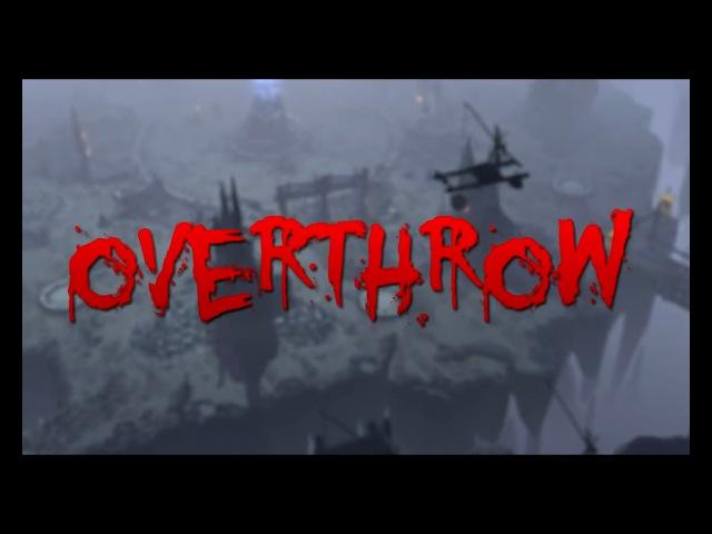 Overthrow Dota 2 [SFM]