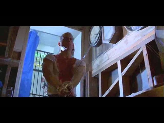 Iamthekidyouknowwhatimean - Run (Unofficial Videoclip)