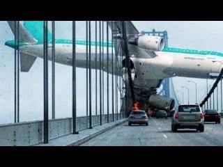 Аварийная посадка в Сиу Сити - 'Секунды до катастрофы'