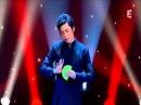 Yu Ho Jin чемпион мира по фокусам 2012 года Гран при