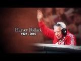 Remembering Harvey Pollack