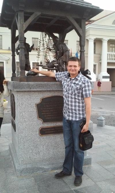 Сергей Михеенко