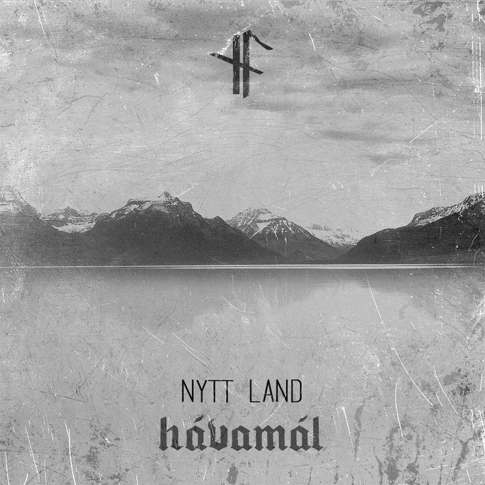 Nytt Land - Hávamál (2015)