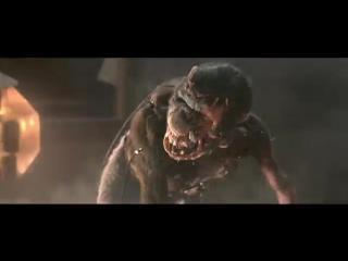 Виктор Франкенштейн Официальный трейлер HD В кино с 3 декабря 2015