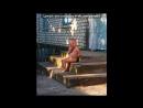 Мы под музыку Песни Кавказа Мурат Тхагалегов и Султан Ураган Хажироков Едем едем в соседнее село на дискотеку Picroll