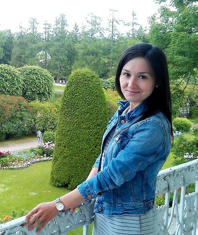 Ксения Багрова