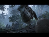 Back to Dinosaur Island - Full CryEngine Demo